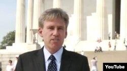 El Embajador de EE.UU. en Libia, Christopher Stevens, pereció en el ataque