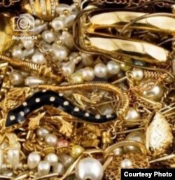 Las joyas han vuelto a tener valor hipotecario en Cuba.