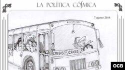 """1800 Online con Esperanza Floreciente, autor(a) de """"La Política Cósmica""""."""