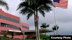 Embajada EE UU en Caracas