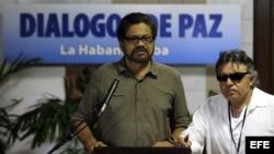FARC declara alto el fuego por elecciones