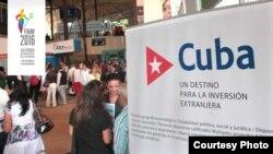 Feria Internacional de La Habana 2016