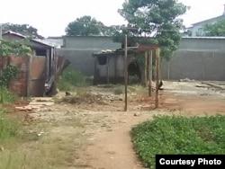 El deterioro de las viviendas es uno de los problemas que enfrentan los artemiseños. (Foto: Jorge Bello)