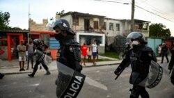 Manifestante del 11J en La Güinera recibe amenazas de la Seguridad del Estado