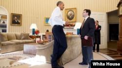 Ricardo Zúñiga, asesoró al presidente Obama en su política hacia Cuba.