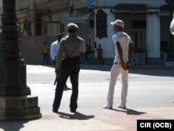 El tema racial en Cuba