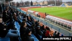 Juegos en Bielorusia.