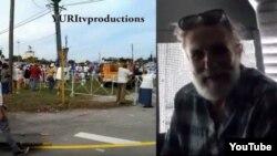 Reporta Cuba Misa ayer Habana