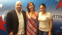 1800 Online con la actriz cubana Lida Morales Cepero