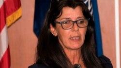 María ELena Mir Marrero habla del acoso policial que ha sufrido