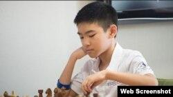 El Gran Maestro estadounidense Jeffery Xiong. Foto:kasparovchessfoundation.org