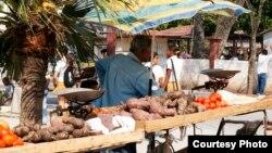 El precio de los alimentos siempre en ascenso