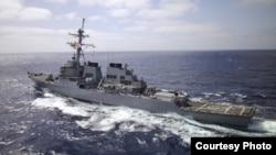 USS Laboon DDG-58