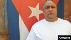Dama de Blanco preocupada por esposo encarcelado en Guantánamo