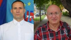 Opositores hacen ayuno en solidaridad con Félix Navarro y José Daniel Ferrer