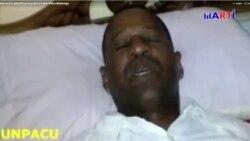 Causa judicial contra preso político en huelga de hambre podría ser reabierta