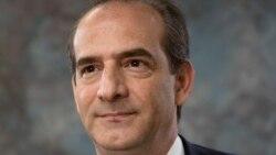 Declaraciones de Javier Larrondo, presidente de CDP