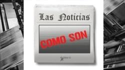 Las Noticias Como Son, viernes, 29 de mayo de 2015, Parte 2 de 2