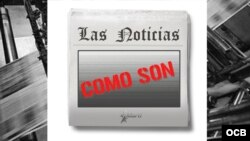 Las Noticias Como Son, viernes, 17 de abril de 2015, parte 2 de 2