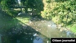 Contaminación en ríos Bélico y Yayabo