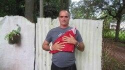 José Díaz Silva y el compromiso de seguir en Cuba