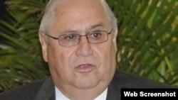 El expresidente de El Salvador, Armado Calderón Sol, murió a los 69 años por cáncer.