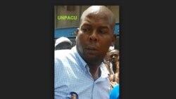 Preso político confinado 6 meses en celda de castigo