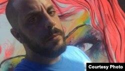 Omar Mena Tomado de Twitter @Voiceofcanf