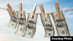 Cada año se lavan en el mundo 800.000 millones de dólares.