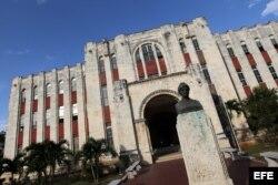 El hospital materno América Arias exponente de la arquitectura Art Deco.