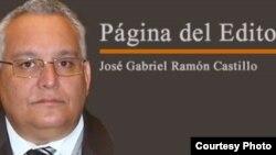 1800 Online con José Gabriel Ramón Castillo