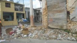 Aumentan basureros y desperdicios en Ciudad Habana