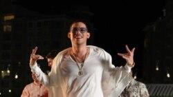 'Mucho Manolo', músico cubano radicado en Puerto Rico