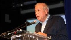 El Dr. Salvador Lew es recordado por Tomás Regalado, director de OCB Radio Televisón Martí