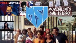 Activistas dentro de Cuba centran sus esfuerzos en lograr la liberación de Denis Solís