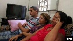 Empeora estado de salud de cubanos en huelga de hambre