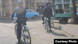 Inusual despliegue policial vísperas del 26 de julio en Santiago de Cuba