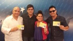 1800 Online con Eddie Diaz Souza y Leandro Peraza