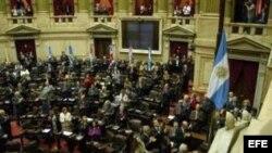 Grupo Parlamentario por la Democracia en Cuba se reúne en Argentina