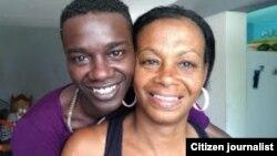 Denuncian golpiza y arresto arbitrario a Dama de Blanco