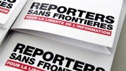 Entrevista al director para América Latina de Reporteros Sin Fronteras