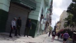 Detenciones arbitrarias en Cuba