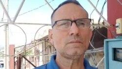 """""""Vamos a continuar con nuestra protesta"""", asegura Ferrer en 10mo día de huelga de hambre"""