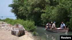 Pescadores 'furtivos', víctimas de la cacería policial en Cuba