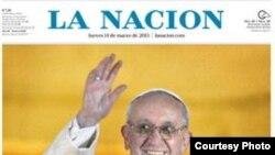 La Nación Marzo 14, 2013