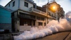 Peligro de dengue en Holguín y Puerto Padre