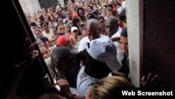 Amnistía Internacional denuncia acoso a opositores en Cuba