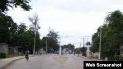 Reporta Cuba Localidad de Yara cuba cu