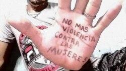 Activistas mujeres víctimas del acoso policial