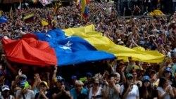 En Venezuela, el presidente de la Asamblea Nacional, Juan Guaidó, se juramentó como presidente interino del país durante una masiva manifestación en contra de Nicolás Maduro en Caracas. Estados Unidos reconoció su gobierno